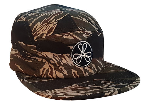 CLOVER 5 PANEL