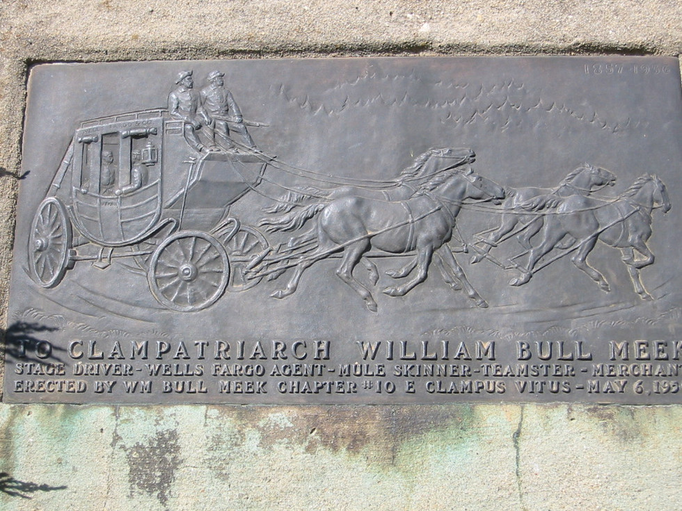 William Bull Meek