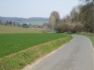 Provins Bike Tour