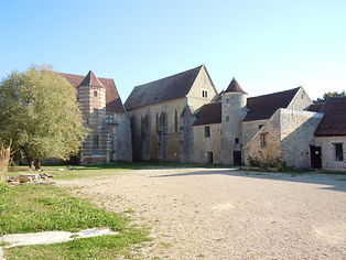 Crecy la Chapelle to Coulommiers Bike Tour