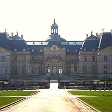 Château of Vaux-le-Vicomte €290