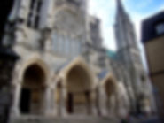 Chartres Bike Tour