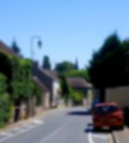 Vaux-le-Vicomte Bike Tour