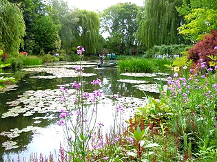 Giverny Bike Tour