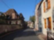 Moret-sur-Loing to Bourron-Marlotte Bike Tour