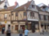 Pierrefonds Compiegne Bike Tour