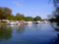 Marne River Bike Tour