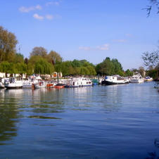Marne River €235