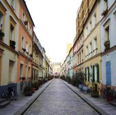 3-Hour Custom Paris Tour €150