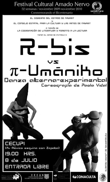 R-bis vs Pí-Umániko