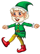 Noel christmas elf