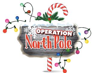 Operation North Pole logo