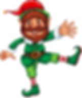 Bing christmas elf