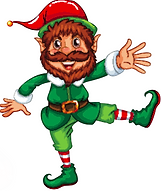 Bing christmas elf