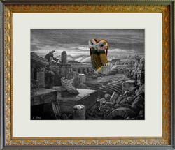 Owl Princess Reveals the Destruction of Babylon .jpg