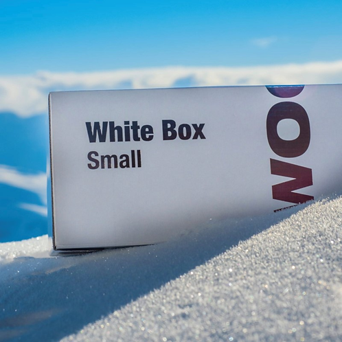 WOO WHITE BOX Walnuss VEGAN DE