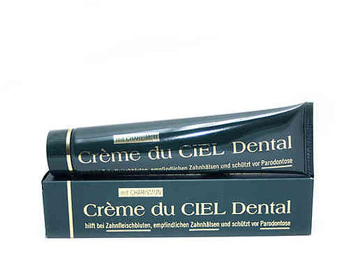 Creme du Ciel Dental