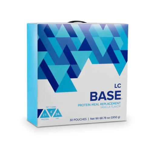 LC Base Unicity Premium-Mahlzeitersatz