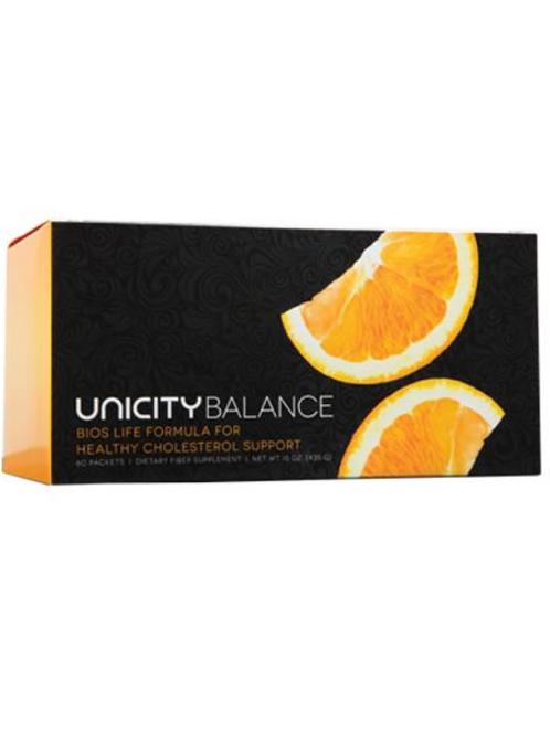 BALANCE- Unicity vitaminreicher Ballaststoffdrink