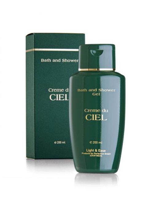 Creme du Ciel Duschgel Haut & Haare Pflege- und Regeneration