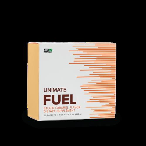Unimate Fuel -  zur Gewichtsreduktion