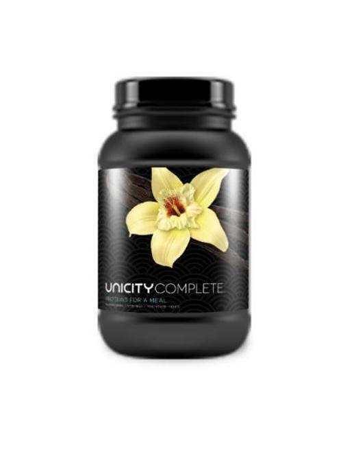 Complete® Vanilla Unicity – für aktives Gewichtsmanagement