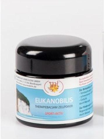 EUKANOBILIS Therapiebalsam - Zellpower