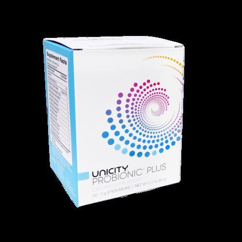 Probionic plus Unicity Probiotikum für die Verdauung