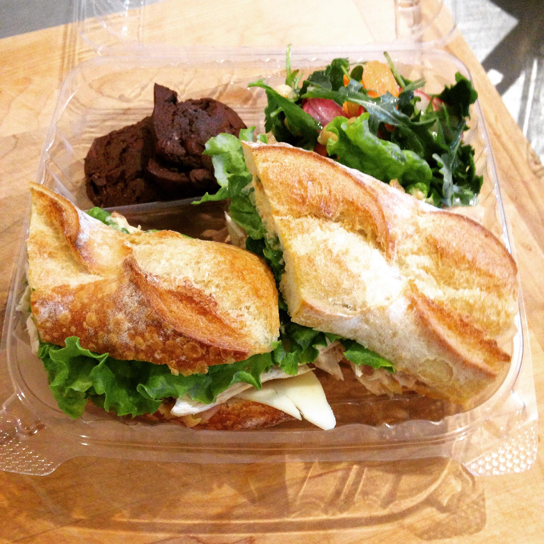Boîte à lunch carnivore
