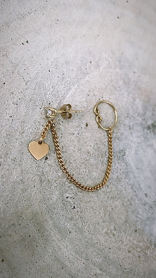 "Bo ""Heart loop"""