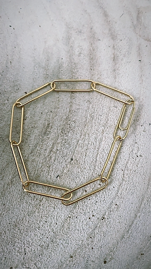 "Bracelet ""Pin"""