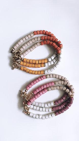 """Bracelet """"Ceramic"""""""