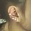 "Thumbnail: Faux piercing ""Pearl"""