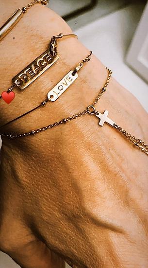 """Bracelet """"Peace"""""""