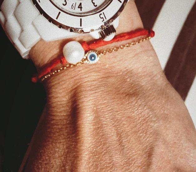 "Bracelet ""Blue eye"""