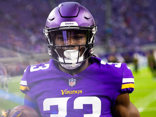 5 BIG NAME RB's With BIG QUESTION MARKS - 2020 Fantasy Football