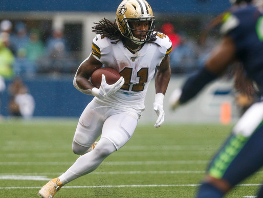 Top 2020 Fantasy Football Bounce-Back Players