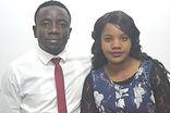 Pastor Fredrick and Lumwanya Bwalya, Lun