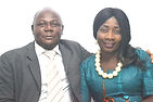 Pastor Jethro and Babra Mvula, Lilanda L