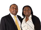 GEORGE & IREEN KARABASSIS-LIBALA-ZAMBIA.