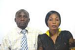 Pastor Bornface and Kabwe, Luanshya Zamb