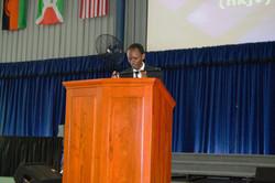 Pastor Simon