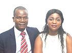 Pastor Justine and Agness Chibelushi, Nc