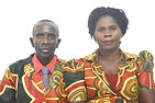 Jackson and Rebeca Tembo, Chadiza Zambia