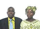 Pastor Joeh and Mutinta Mukoboto, Lingst