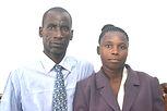 Pastor Benjamin &  Beatrice Chiwala  Mik