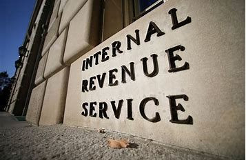 Sentences I Never Expected to Say: I Just Got off the Phone with the IRS