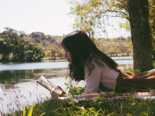 Top Ways NOT to Write a Novel