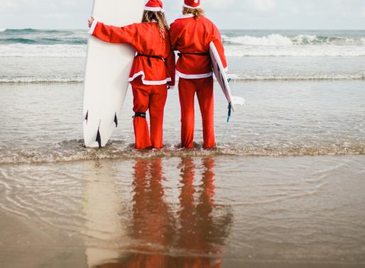 Santa's Surf School Excerpt