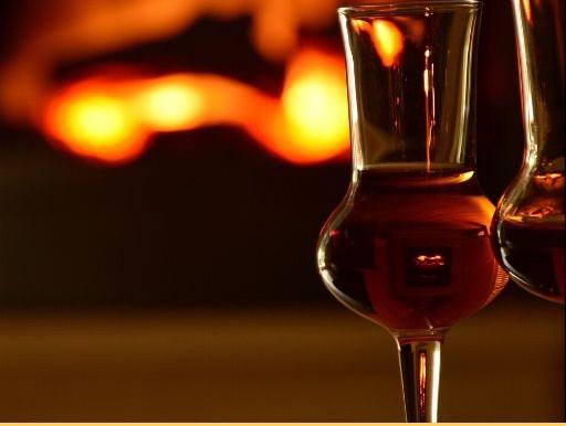 Whiskey & Mistletoe Excerpt